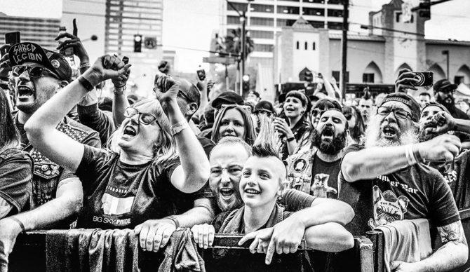 Punk Rock Bowling, Las Vegas, Nevada, Music Festival,