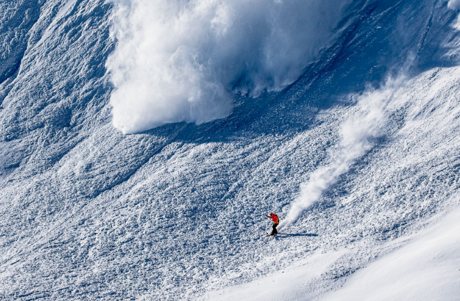 The Illusion of Safety: After Several In-Bounds Avalanche Deaths, Are Resorts Still Safe?