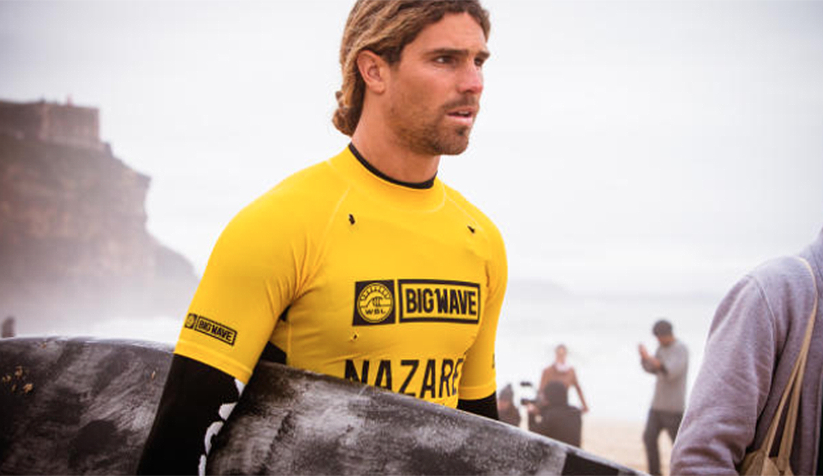 'Our Lives Are Clickbait': Are Big-Wave Tow Surfing Contests Going Too Far?