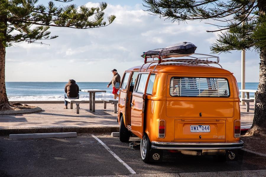 The 8 Best Camper Van Rentals for a Surf Road Trip
