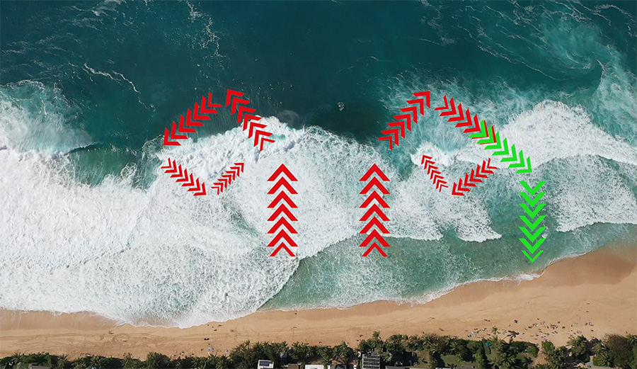 Mark Healey Explains Critical Lessons About Currents in Heavy Surf