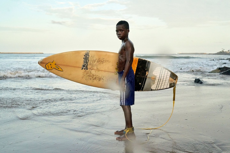 New Book to Benefit the People Forcibly Evicted Near the Dream Wedge of Nigeria's Tarkwa Bay