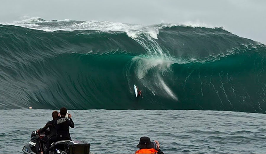 Straight from the Terror Vault: Mad Moments and Ultimate Wipeouts at The Right