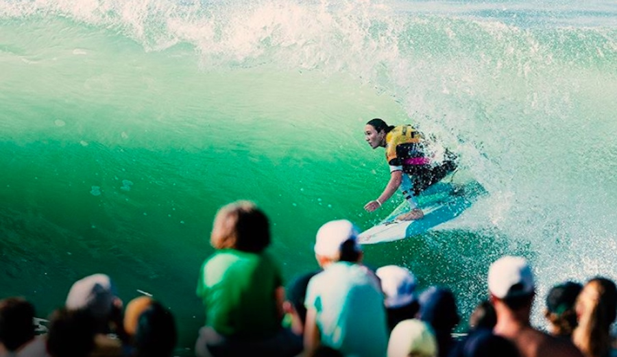 World Surf League Postpones All Events Until Early July