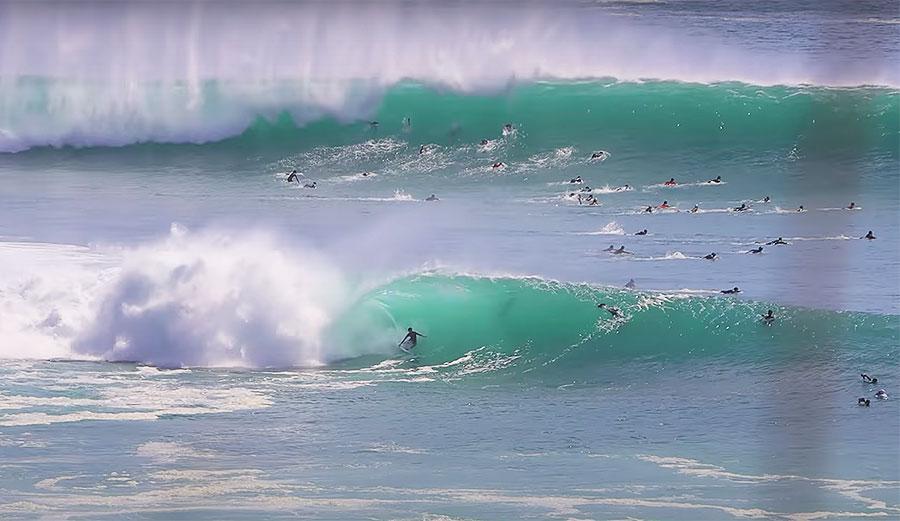 ROCKET SURFS cover image