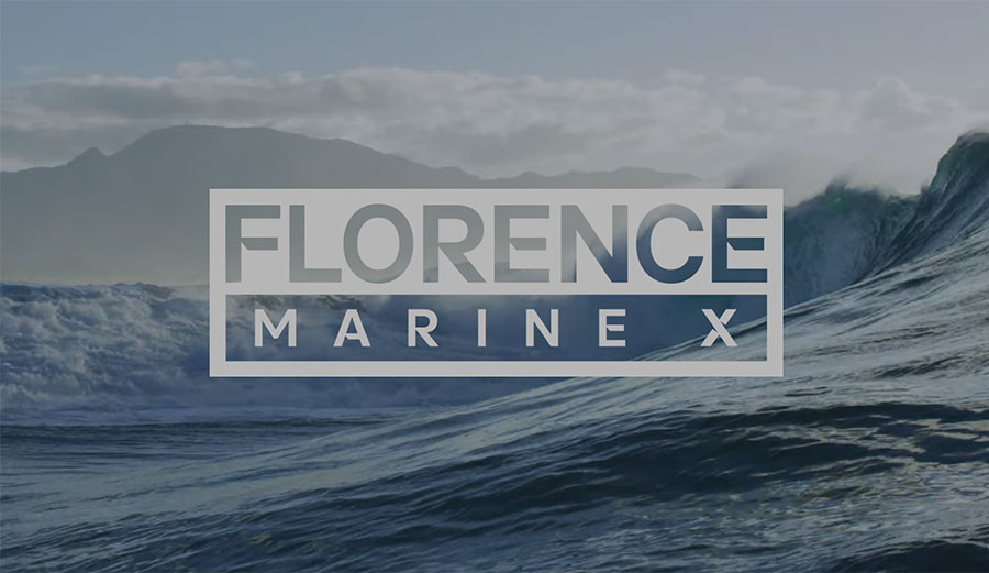 John John Florence Announces that He's Starting His Own Brand: Florence Marine X