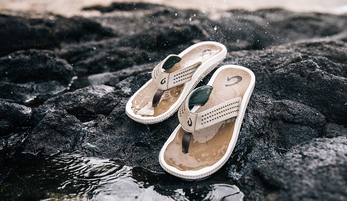 The 14 Best Sandals for Surfers