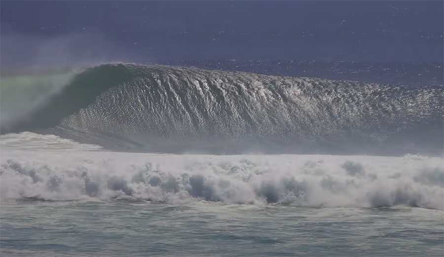 Ocean Interests  - cover