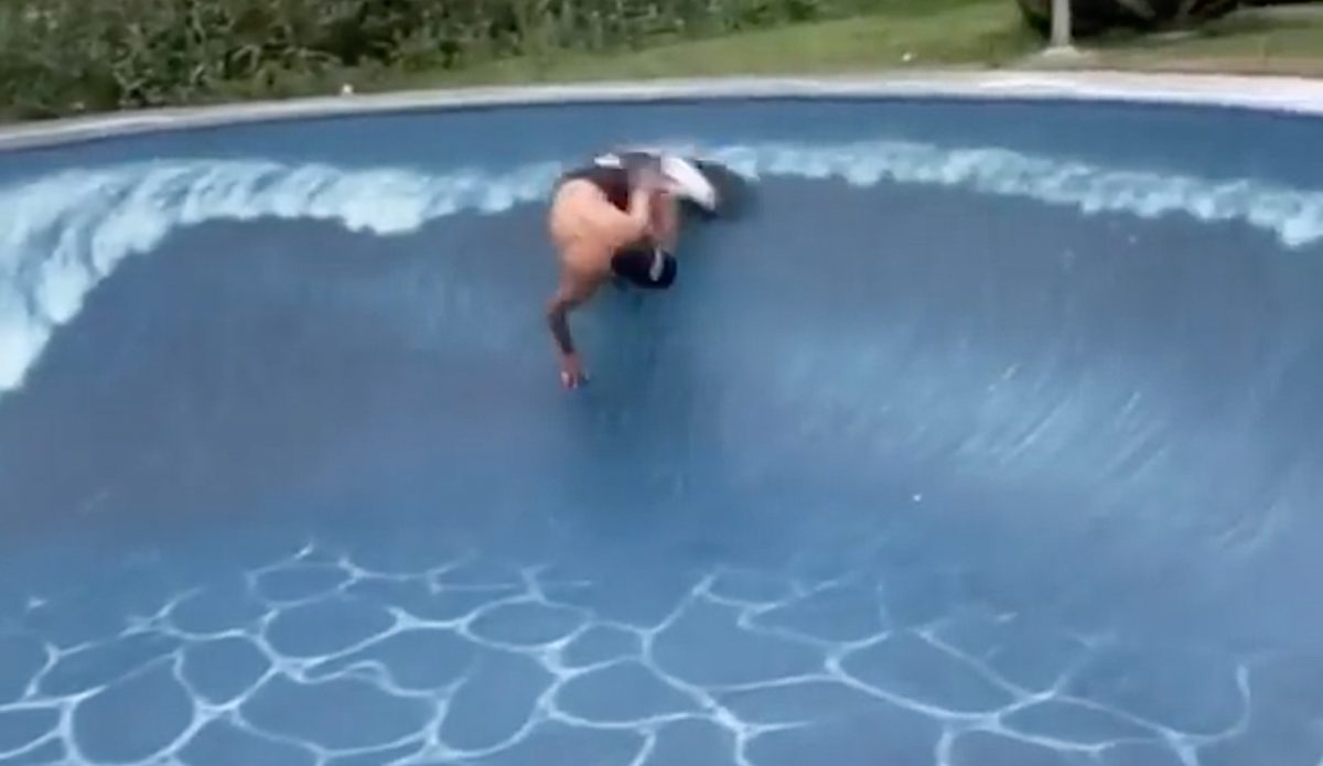 This Might Actually Be the World's Best Wave Pool