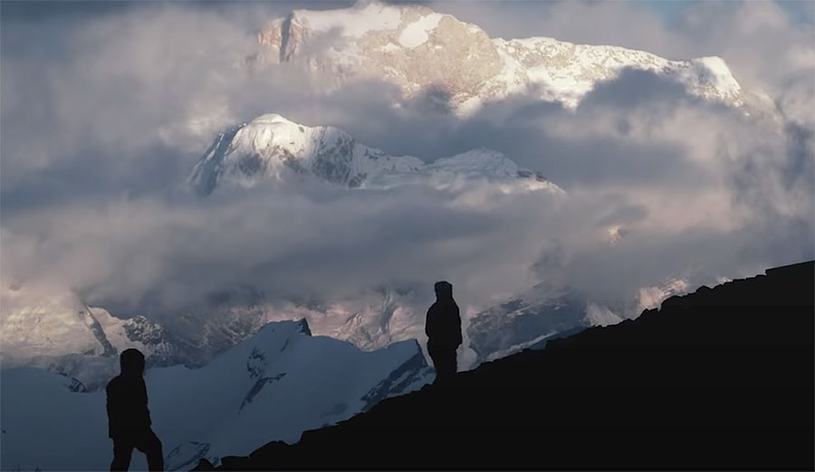 'Mothered by Mountains' Might Be Yeti's Best Film Yet