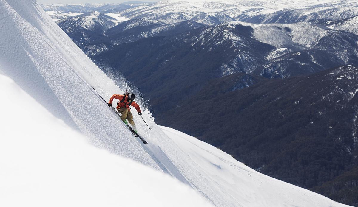 Mountain - cover