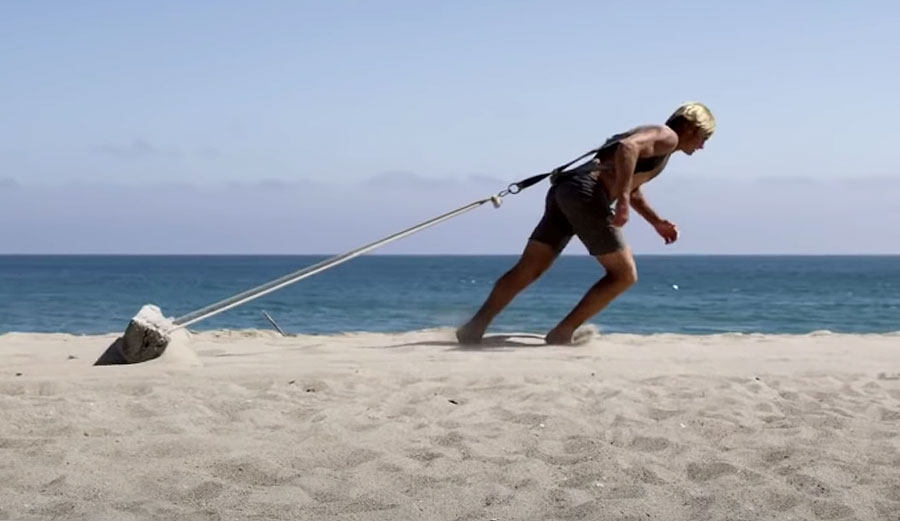 Laird Hamilton and Joe Rogan Talk About Staying Fit and Healthy At Any Age