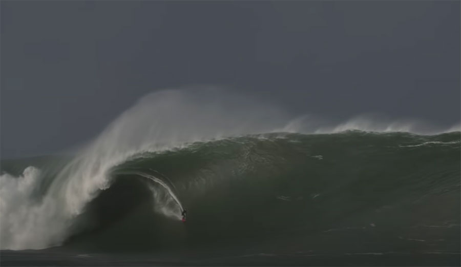 2020's All-Time Best Surf Moments Packed Into 6 Minutes