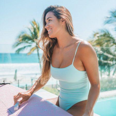 JOLYN Lia Swimsuit one-piece