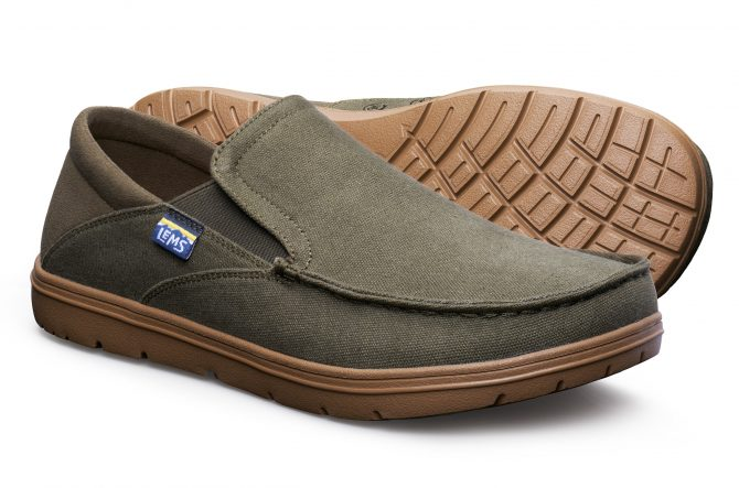 Drifter shoes by lems