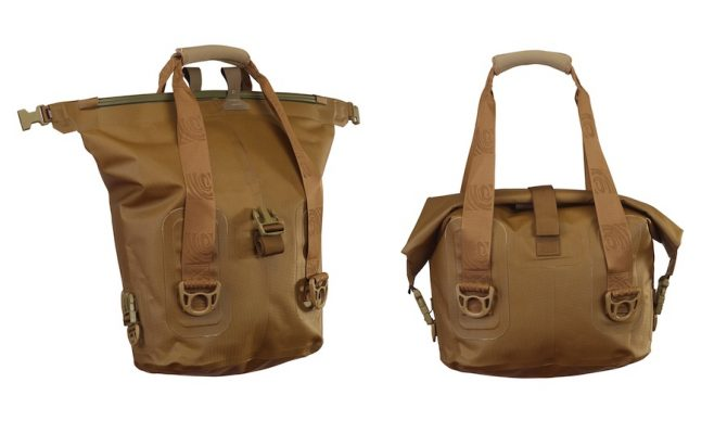 largo tote by watershed drybags