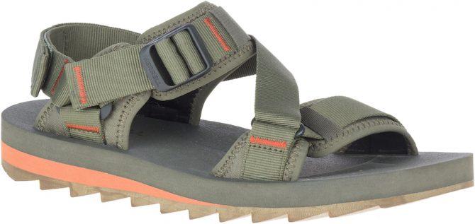 merrell alpine strap sandal
