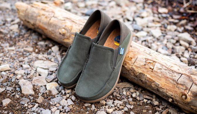 Lems Drifter shoes product shot