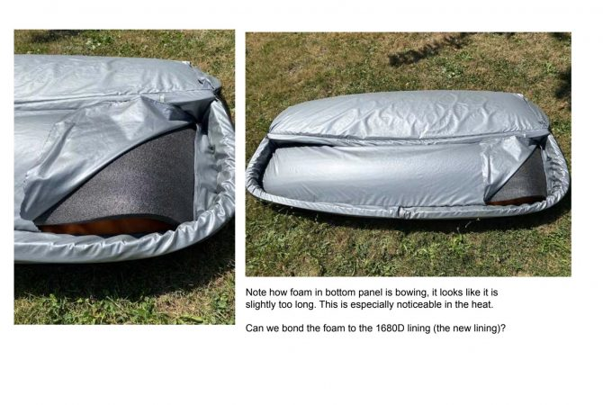 prototyping the Dirtbag