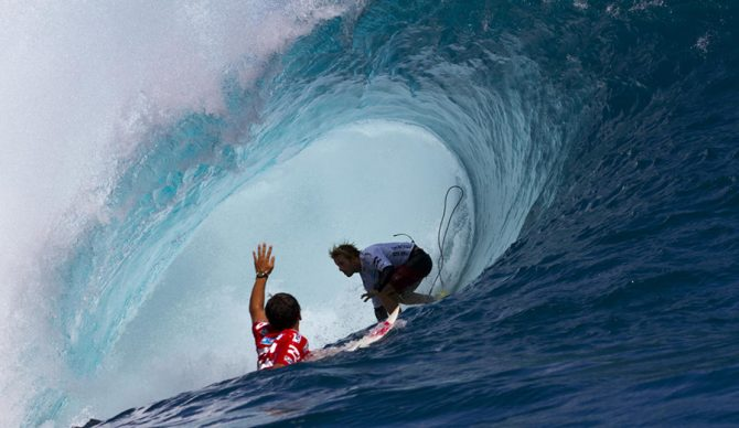 World Surf League Cancels Tahiti Event Due to COVID-19 State of Emergency
