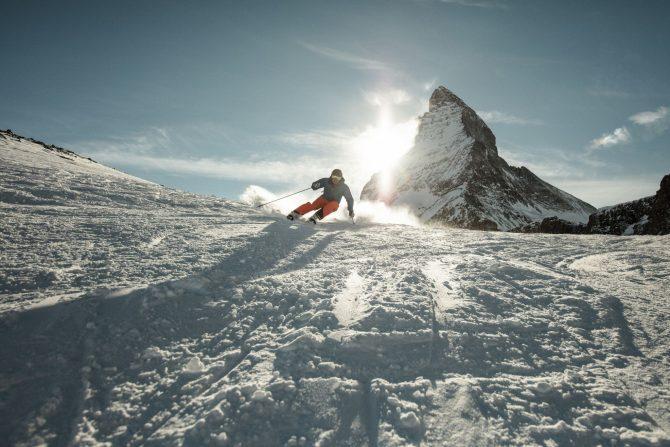 matterhorn zermatt switzerland for ikon