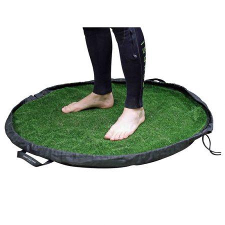 northcore grass changing mat