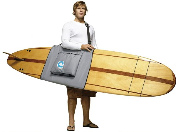 curve surf sling best surfboard carriers