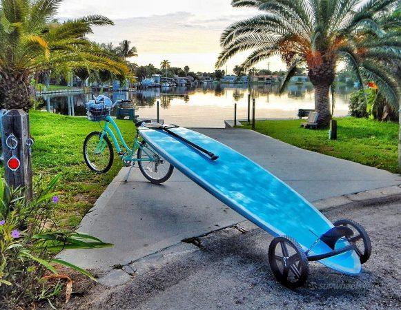 sup wheels surfboard trailer best surfboard carriers
