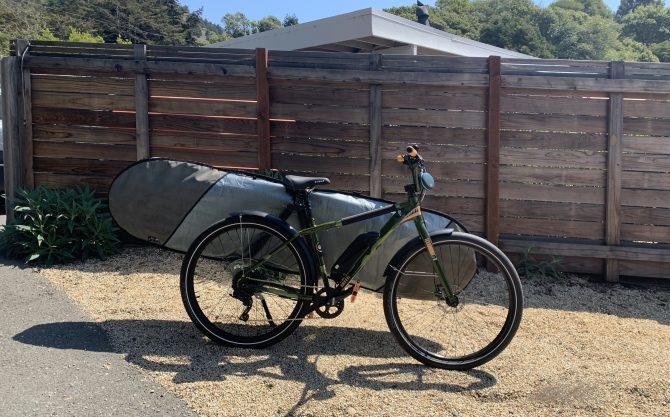 GT Bikes Power Performer in Stinson