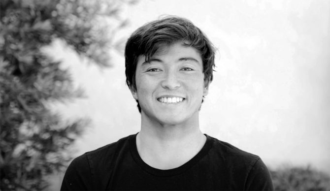 Kei Kobayashi Is the Hardest Working Surfer on the Planet