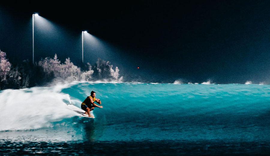 Cuervo Surf Ranch Classic