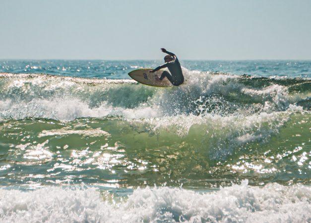 ocean beach sf floater