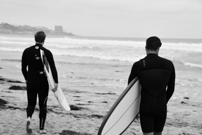 Ask Johnny Utah: My Surf Buddy Said That He 'Needs Some Space'