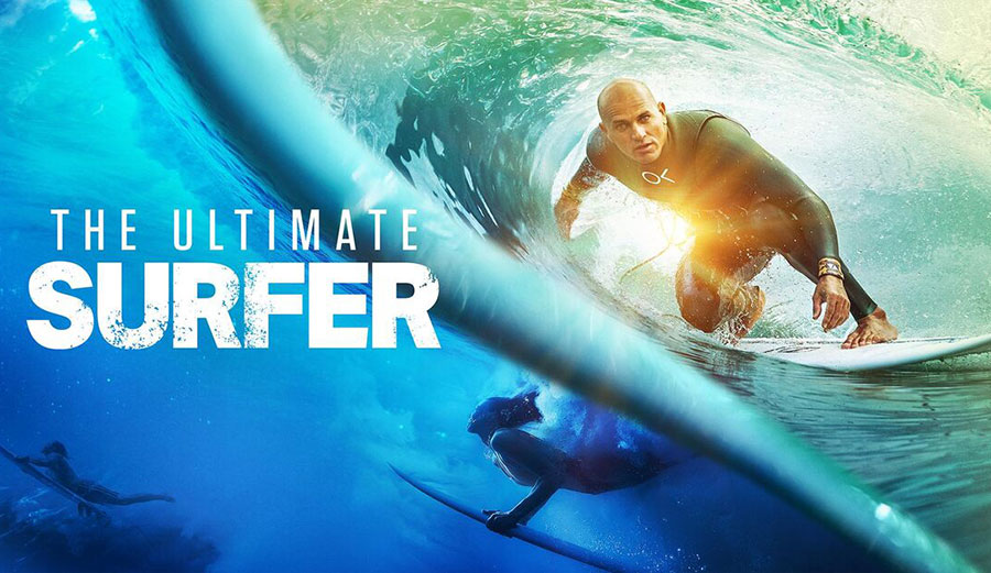 The Ultimate Surfer reality show